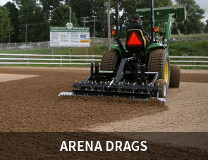 Arena Drags