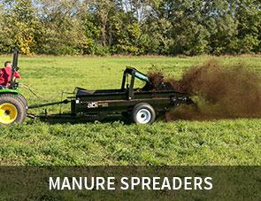 Manure Spreaders